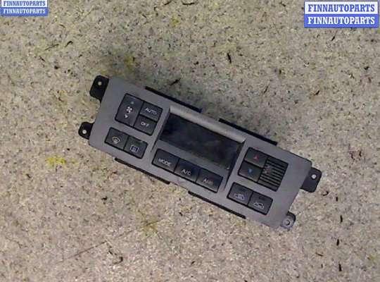 Блок управления печкой на Hyundai Terracan