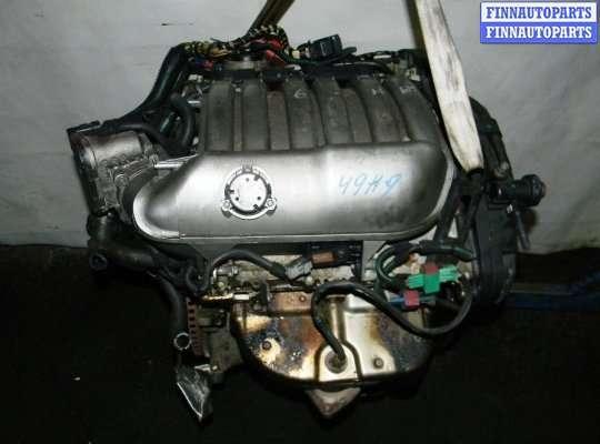 Двигатель (ДВС) XFX (ES9J4S)
