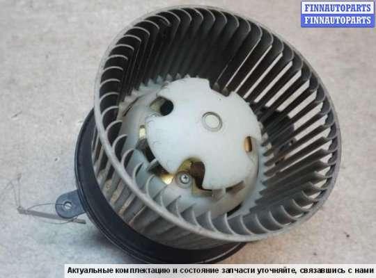Мотор отопителя (печки) на Renault Safrane II B54