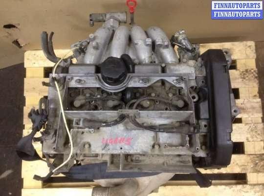 Двигатель (ДВС) B4204S
