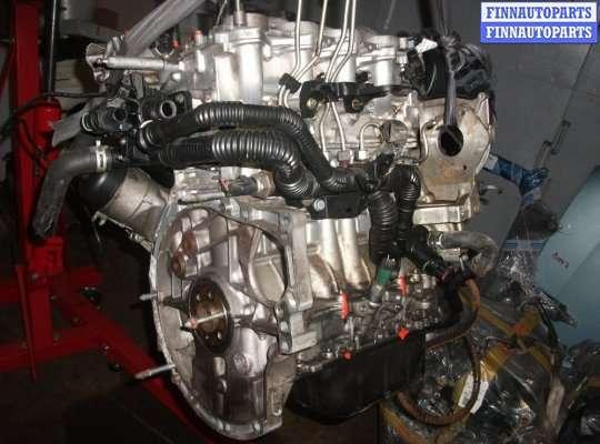 Двигатель (ДВС) 9HY (DV6TED4)