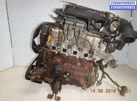 Двигатель (ДВС) F8CV