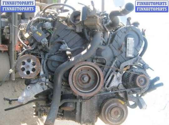 ДВС (Двигатель) на Honda Legend III KA9