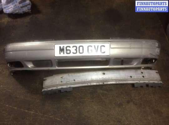 Бампер передний на Volvo S90/V90