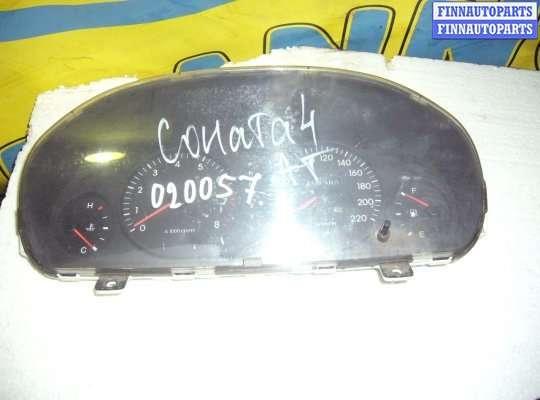 Щиток приборов на Hyundai Sonata IV (EF)