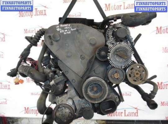Двигатель (ДВС) AFN