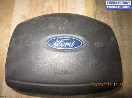 Подушка безопасности пассажира (AirBag) на Ford Transit Bus FDBY