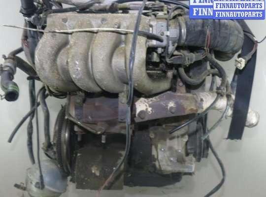 Двигатель (ДВС) PB