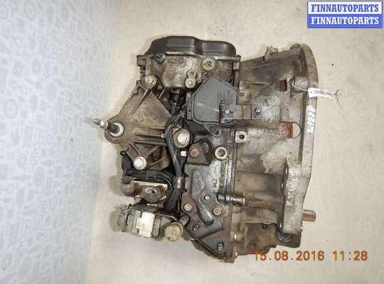 АКПП - Коробка автомат на Renault Scenic II