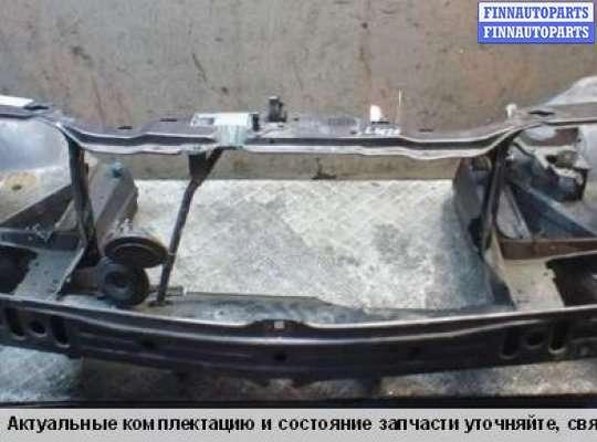 Панель передняя (телевизор) на Mercedes-Benz E (W124)