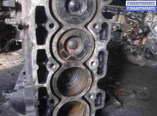 Блок двигателя (цилиндров) на Ford C-Max