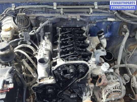 Мотор отопителя (печки) на Nissan NP300 / PickUp (D22)