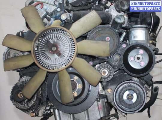 Двигатель (ДВС) M 104.992 (AMG 3.6)