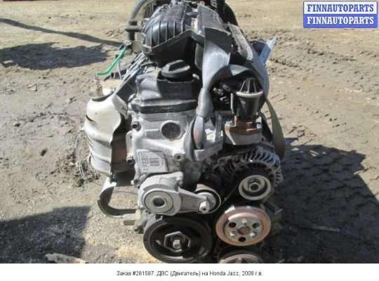 Двигатель (ДВС) L13A5