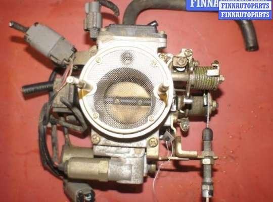 Заслонка дроссельная на Nissan Terrano II R20
