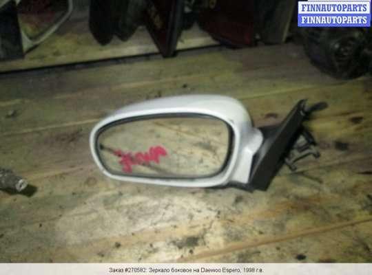 Зеркало боковое на Daewoo Espero KLEJ