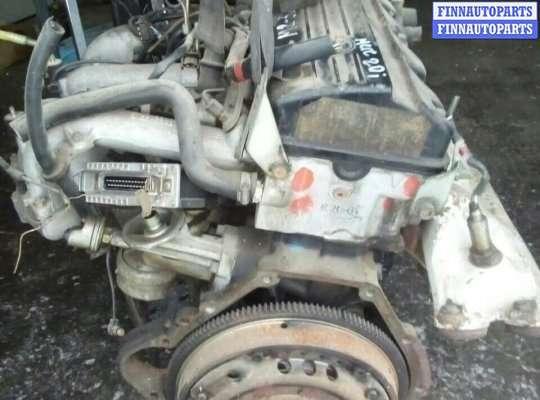 Двигатель (ДВС) M 102.910