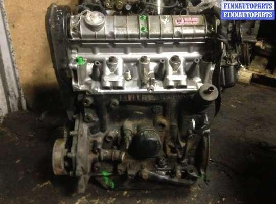 Двигатель (ДВС) B 18 KP