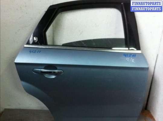 Дверь боковая на Ford Mondeo IV
