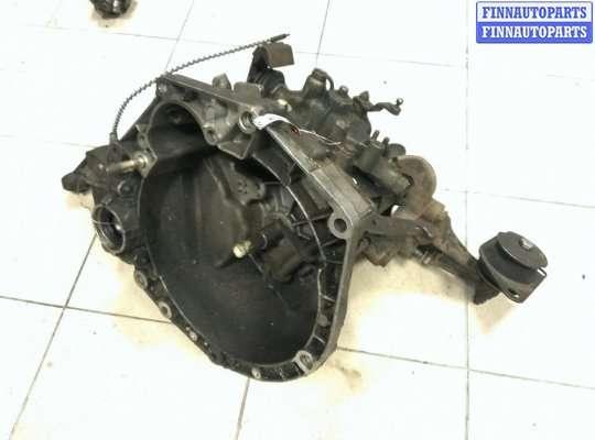 МКПП - Механическая коробка на Fiat Punto I (176)