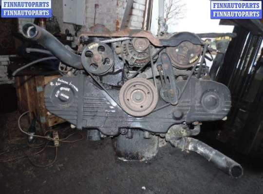 Двигатель (ДВС) EJ20G