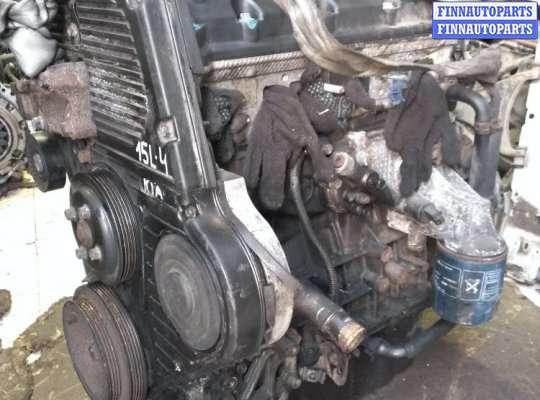Двигатель (ДВС) J3