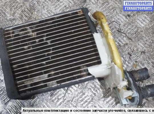 Радиатор отопителя (печки) на Mitsubishi Galant IV E3_A