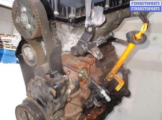 Двигатель (ДВС) BKC