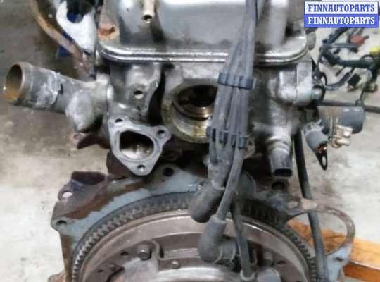 Двигатель (ДВС) 4G92 (SOHC)