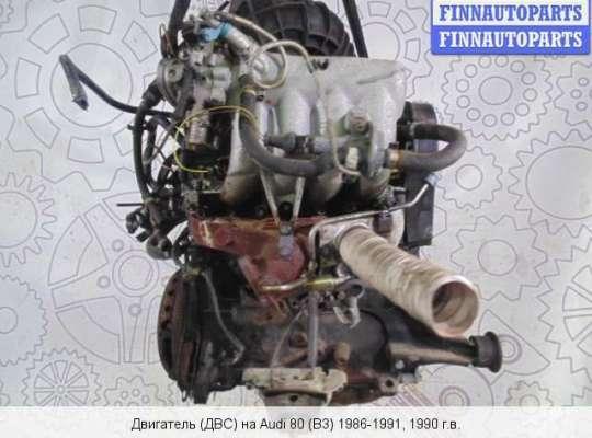 Двигатель (ДВС) PM