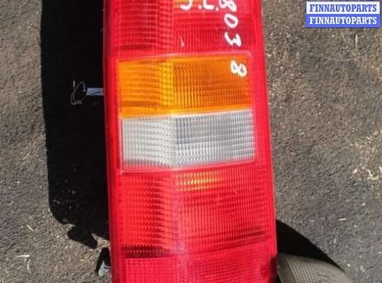 Фонарь задний на Peugeot Expert I (222)