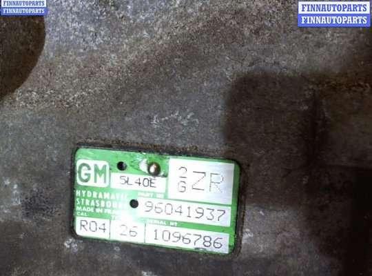 АКПП - Коробка автомат на BMW 5 (E34)