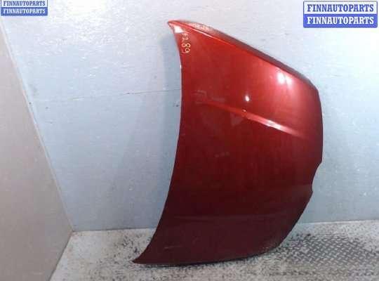 Капот на Mazda CX-7