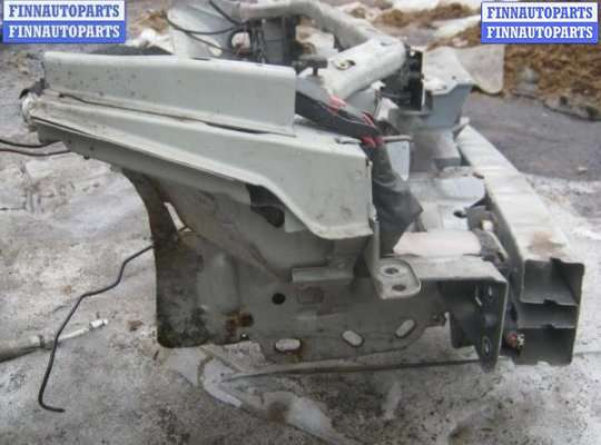 Панель передняя (телевизор) на Jaguar S-Type