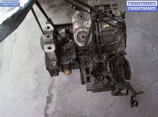 АКПП - Коробка автомат на Volkswagen Bora (1J2)