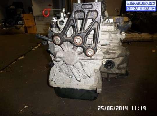 АКПП - Коробка автомат на Chevrolet Spark I