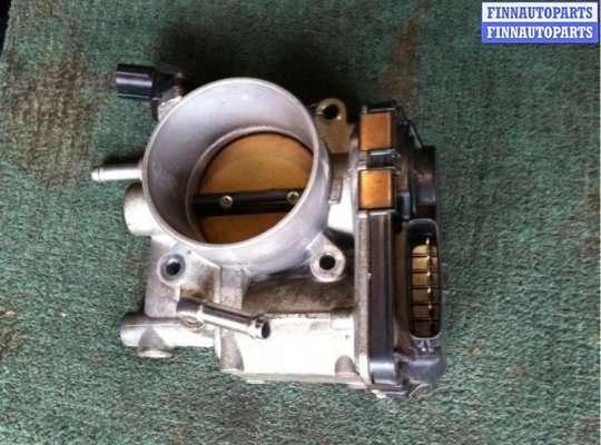 Заслонка дроссельная на Subaru Legacy IV (BL, BP)