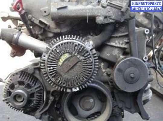 Двигатель (ДВС) M 111.920,M 111.921