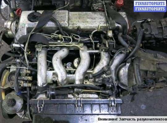 Двигатель (ДВС) OM 602.962