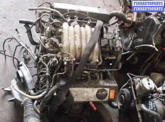 Двигатель (ДВС) AAH