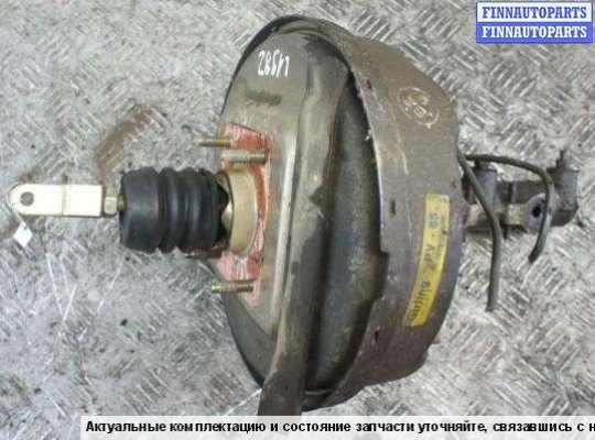 Вакуумный усилитель тормозов на Nissan Patrol (K260) Hardtop