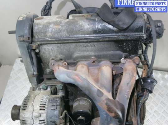 Двигатель (ДВС) AEE