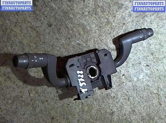 Подрулевой переключатель на Peugeot Boxer II New