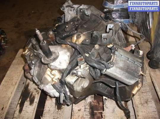 АКПП - Коробка автомат на Peugeot 406