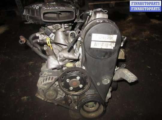 Двигатель (ДВС) G10A