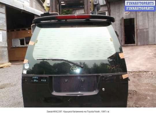 Крышка багажника на Toyota Lite Ace Noah