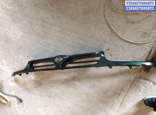 Решетка радиатора на Nissan Vanette Cargo HC 23