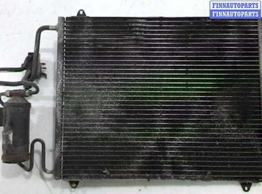 Радиатор кондиционера на Renault Safrane II B54