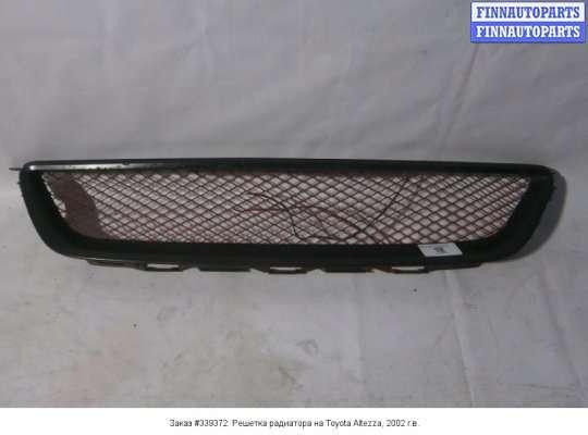 Решетка радиатора на Toyota Altezza