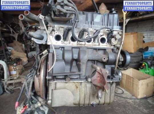 Двигатель (ДВС) A9JA,A9JB